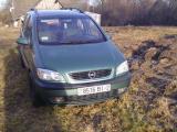Opel Zafira 2000