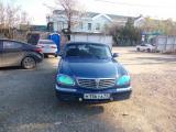 ГАЗ 31 2007