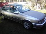 Opel Vectra 1989
