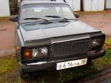 ВАЗ 2107 2002