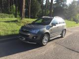 Opel Прочие 2013