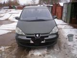 Peugeot Прочие 2007