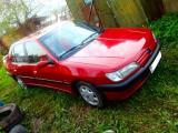 Peugeot Прочие 1996