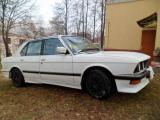 BMW 5er 1985