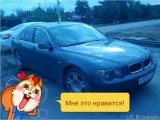 BMW 7er 2002