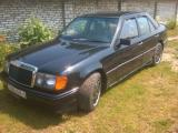 Mercedes-Benz E 1987