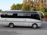 Автобусы Прочие 2007