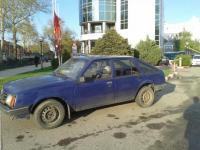 Opel Ascona Хетчбэк 1.8 1987 с пробегом