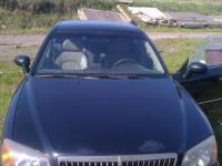 Hyundai Прочие Седан 2.5 2000 с пробегом