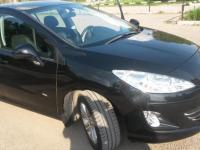 Peugeot Прочие 2014 ЧЕРНЫЙ