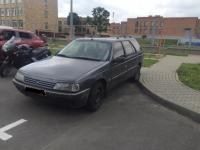 Peugeot 405 Универсал 1.8 1990 с пробегом