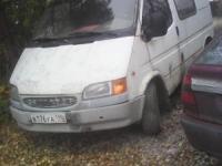 Ford Прочие 1997 БЕЖЕВЫЙ