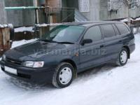Toyota Caldina 2000 СЕРЫЙ