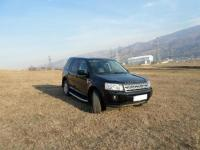 Land Rover Freelander 2011 ЧЕРНЫЙ
