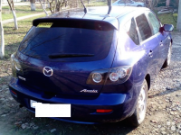 Mazda Axela 2004 СИНИЙ