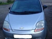 Chevrolet Spark Хетчбэк 1.0 2006 с пробегом