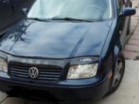 Volkswagen Jetta Седан 1.9 2001 с пробегом