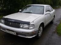 Toyota Crown Седан 2.0 1995 с пробегом