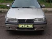 Rover 400 Универсал 1.6 1998 с пробегом