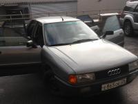 Audi 80 Седан 1.9 1987 с пробегом
