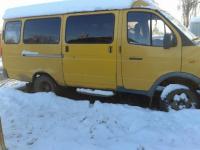 ГАЗ Прочие  2.3 2004 с пробегом