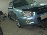Subaru Impreza Хетчбэк 1.5 2003 с пробегом