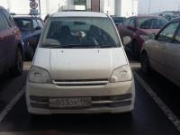 Daihatsu Прочие 2006 БЕЛЫЙ