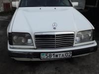 Mercedes-Benz 190 Купе 2.3 1989 с пробегом