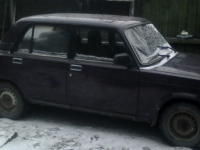 ВАЗ 2107 2003 БЕЖЕВЫЙ