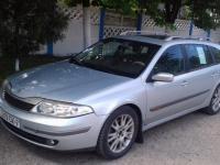 Renault Laguna Универсал 1.9 2003 с пробегом