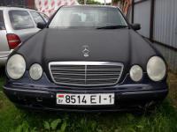 Mercedes-Benz E Седан 3.2 2000 с пробегом