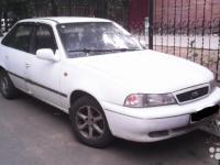 Daewoo Nexia 1998 БЕЛЫЙ