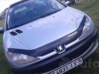 Peugeot 1007 Хетчбэк 2.0 2000 с пробегом