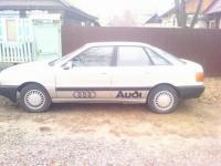 Audi 80 Седан 1.8 1987 с пробегом