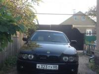 BMW 5er Седан 2.2 2003 с пробегом