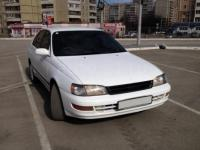 Toyota Corona 1995 БЕЛЫЙ