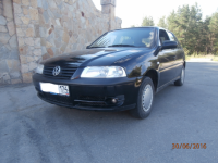 Volkswagen Pointer 2005 ЧЕРНЫЙ