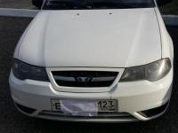Daewoo Nexia 2012 БЕЛЫЙ