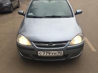 Opel Corsa Хетчбэк 1.2 2005 с пробегом