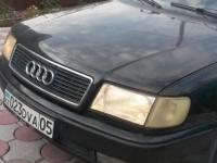 Audi 100 Седан 2.8 1991 с пробегом