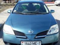 Nissan Primera Седан 2.2 2002 с пробегом