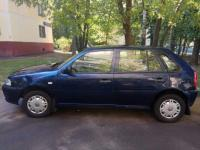 Volkswagen Pointer 2005 СИНИЙ