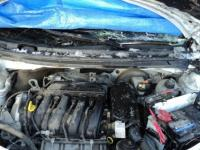 Nissan Almera Седан 1.6 2013 с пробегом