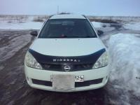 Nissan Wingroad Универсал 1.8 2002 с пробегом