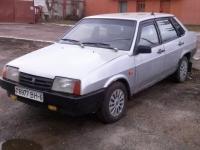 ВАЗ 21099 Седан 1.5 2003 с пробегом