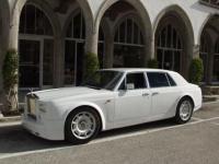 Rolls-Royсe Прочие Седан 6.2 2012 с пробегом
