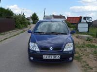 Renault Megane Минивэн 1.9 2000 с пробегом