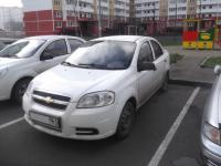 Chevrolet Aveo Седан 1.4 2011 с пробегом