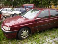 Peugeot 605 Седан 2.5 1999 с пробегом