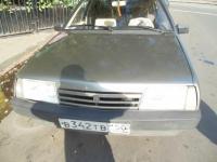 ВАЗ 2101 2001 СЕРЫЙ